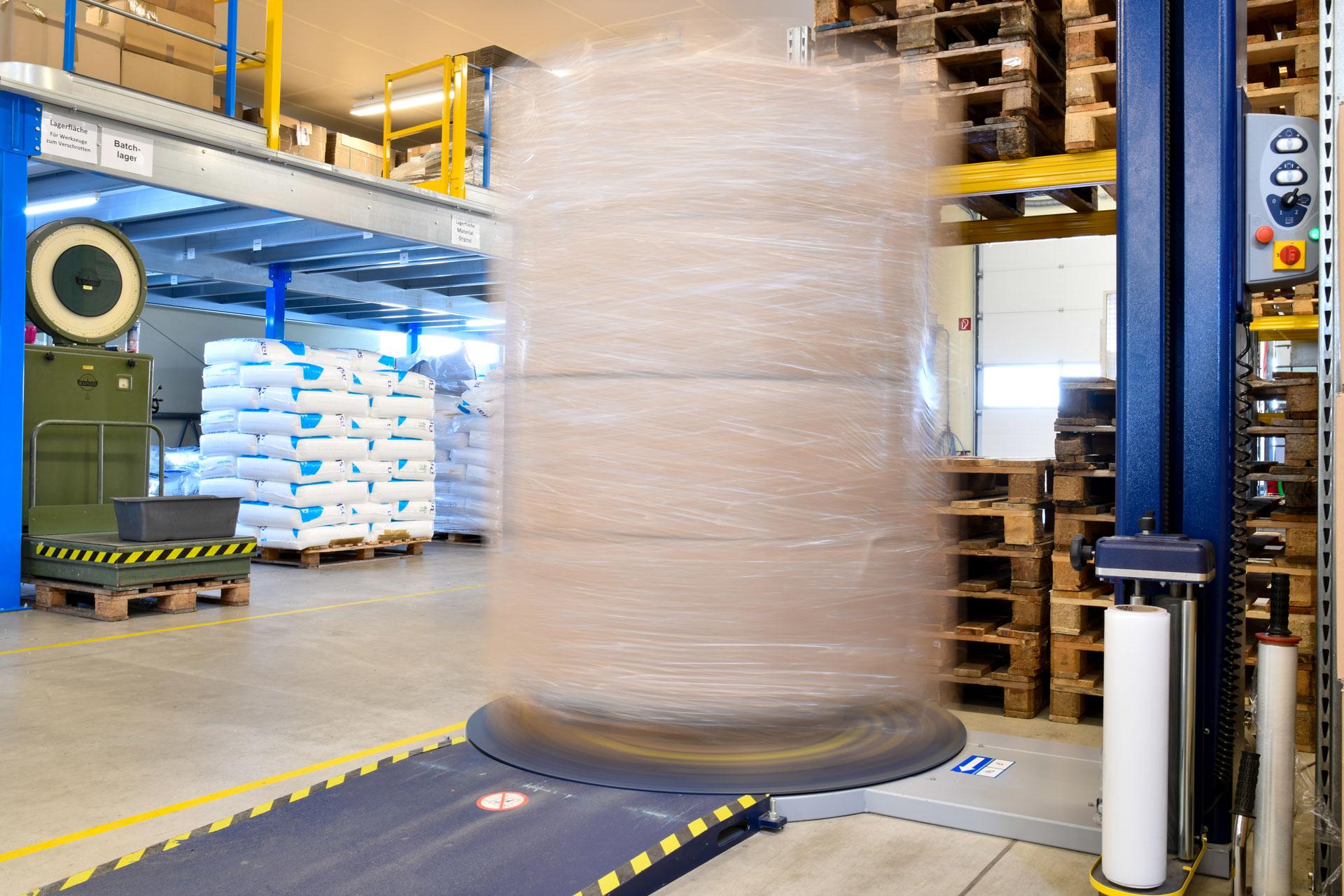 DONATH Kunststoff Produktion